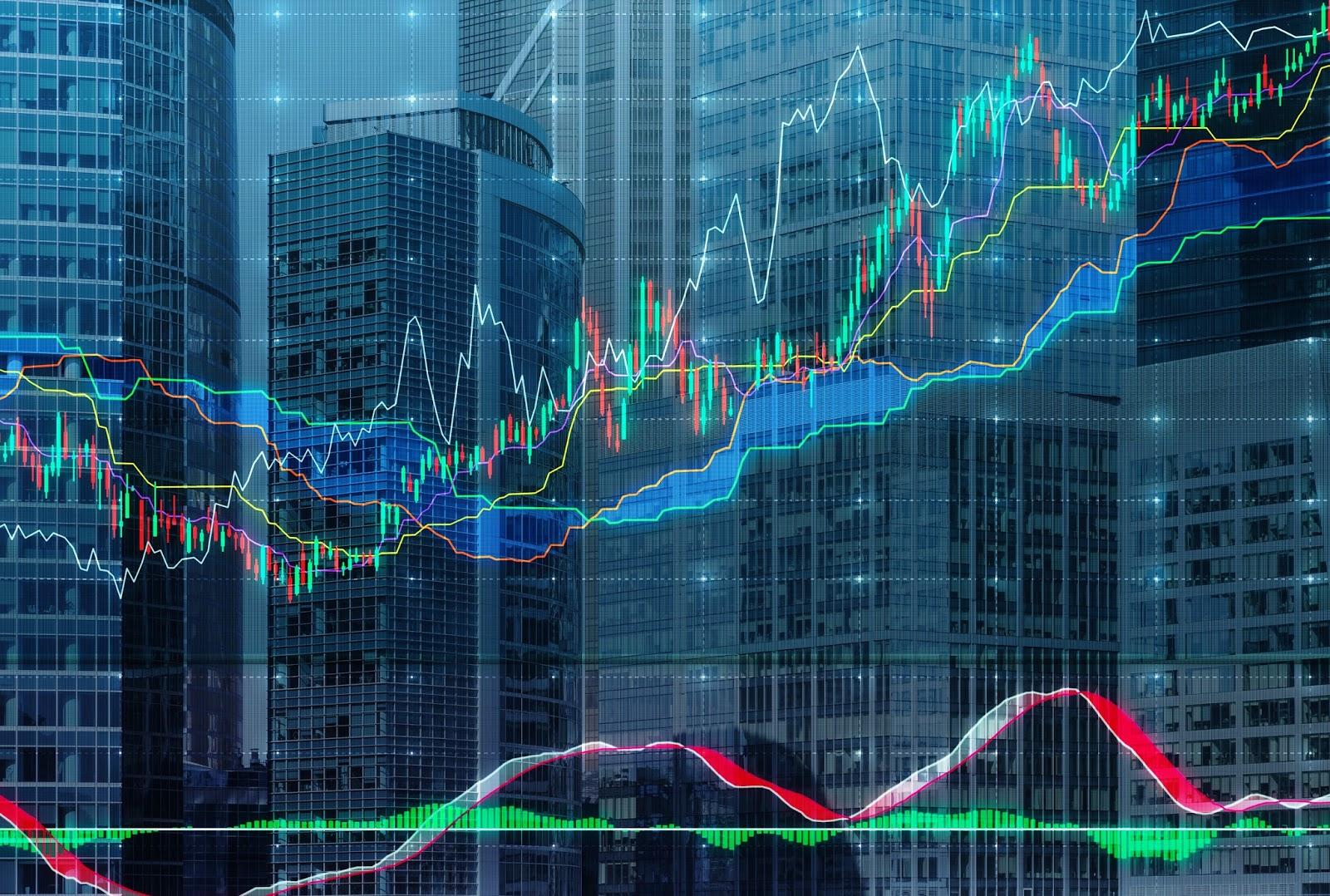 котировки стоимости ценных бумаг
