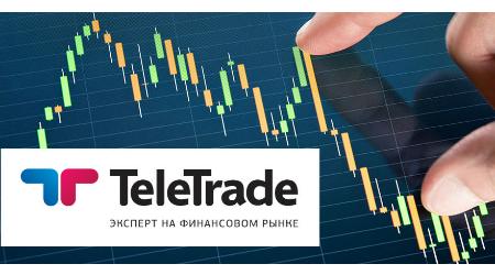 Актуальные торговые сигналы TeleTrade