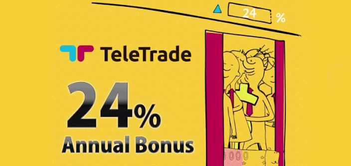 «Бонус 24» ТелеТрейд