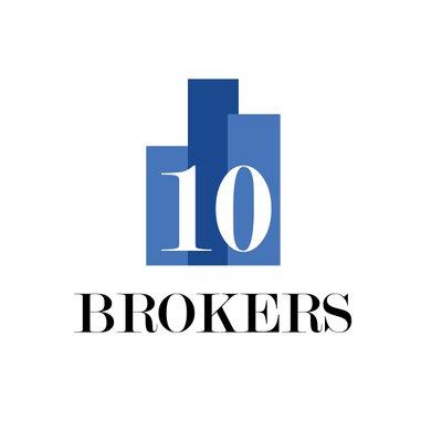 10Brokers