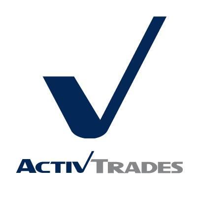 логотип ActivTrades